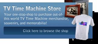TV Time Machine Store
