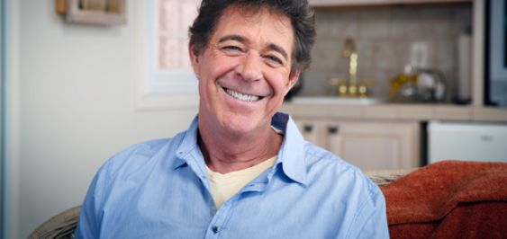 Radio interview with Barry Williams of The Brady Bunch