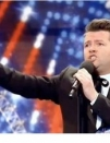 Edward Reid Wows Britain's Got Talent