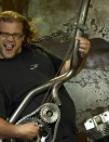 Interview with Mikey Teutul of American Chopper