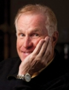 Interview with actor and businessman Wayne Rogers of MASH