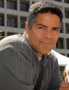 Radio interview with Esai Morales of Saving Westbrook High