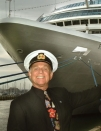 Radio interview with Gavin MacLeod of The Love Boat about his book This Is Your Captain Speaking