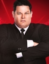 Radio interview with The Beast Mark Labbett of The Chase