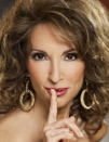 Radio interview with Susan Lucci of Deadly Affairs