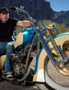 Radio interview with Len Edmondson of Biker Battleground Phoenix