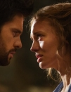 Radio interview with Tom Riley and Laura Haddock of Da Vinci's Demons