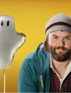 Radio interview with Tyler Labine of Deadbeat