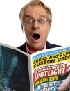 Radio interview with Jerry Springer of The Jerry Springer Show