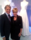 Radio interview with Monte Durham of Say Yes to the Dress Atlanta