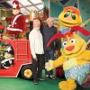 Radio interview with Marty Krofft of Mutt and Stuff