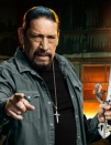 Radio Interview with Danny Trejo of Man at Arms: Art of War