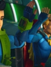Radio interview with David Menkin of Thunderbirds Are Go!