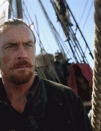 Radio interview with Toby Stephens of Black Sails