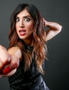 Radio interview with Dana DeLorenzo of Ash vs Evil Dead