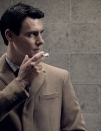 Radio interview with Harry Lloyd of Counterpart
