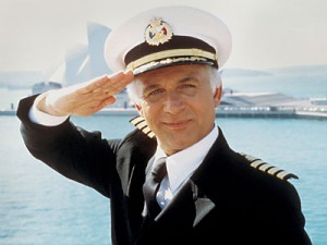 gavin macleod king of queens