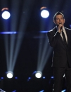 Interview with Chris Mann about The Voice and his album, Roads