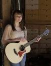 Radio interview with Autumn Blair of Chasing Nashville