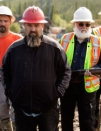 Radio interview with Todd Hoffman and Jack Hoffman of Gold Rush