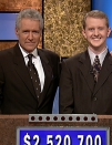 Interview with Jeopardy! Champion Ken Jennings