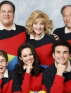 Radio interview with Wendi McLendon-Covey of The Goldbergs