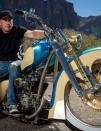 Radio interview with Len Edmondson of Biker Battleground Phoenix