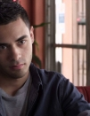 Radio interview with Gabriel Chavarria of East Los High