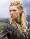 Radio interview with Katheryn Winnick of Vikings