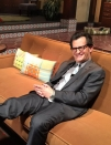 Radio interview with Ben Mankiewicz of Turner Classic Movies