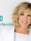 Radio interview with Deborah Norville of Exposed: With Deborah Norville