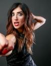 Radio interview with Dana DeLorenzo of Ash vs Evil Dead
